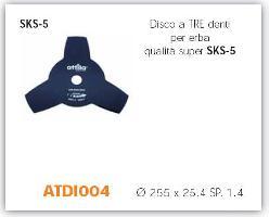 Disco ATD I004