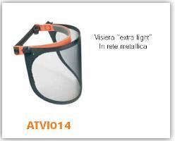Visiera ATV I014