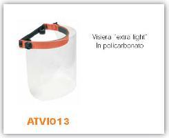 Visiera ATV I013