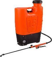 STOCKER 247 - Pompa a zaino elettrica 15l Li-Ion