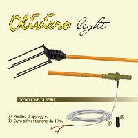 Oliviero Light