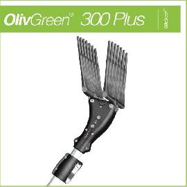 OlivGreen 300 Plus