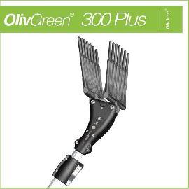 OlivGreen 300 Plus